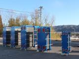 プレート形熱交換器