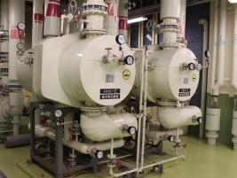 多管形熱交換器